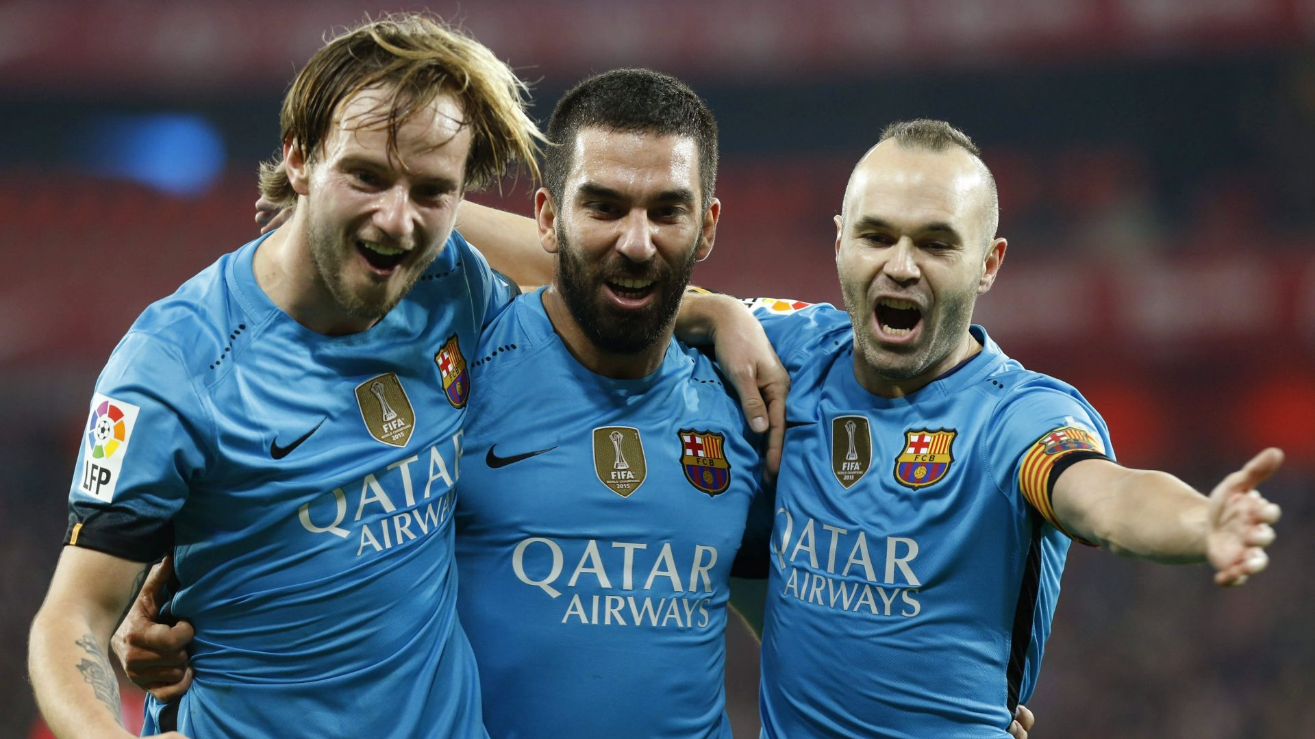 ŠPANJOLSKI KUP KRALJA Valencia na Barcelonu, Celta protiv Seville