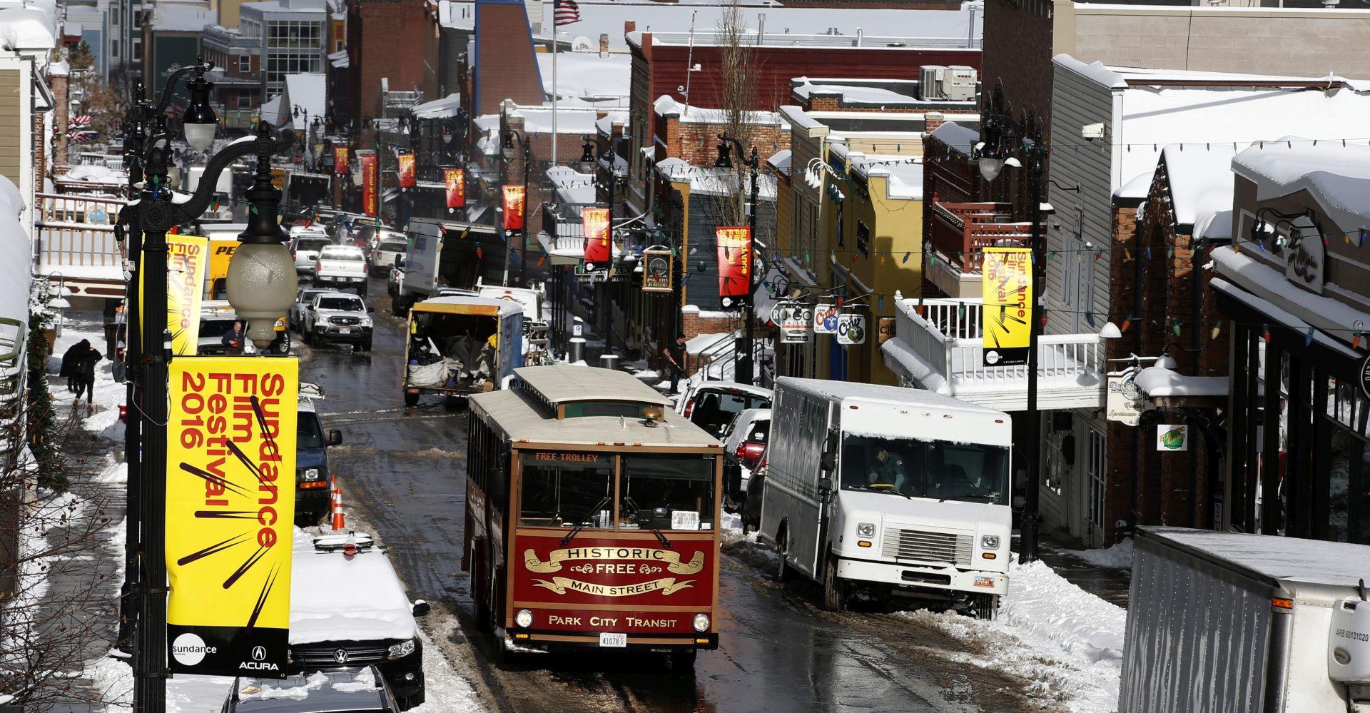 Počinje Sundance 2016., najvažnija godišnja smotra neovisnog filma