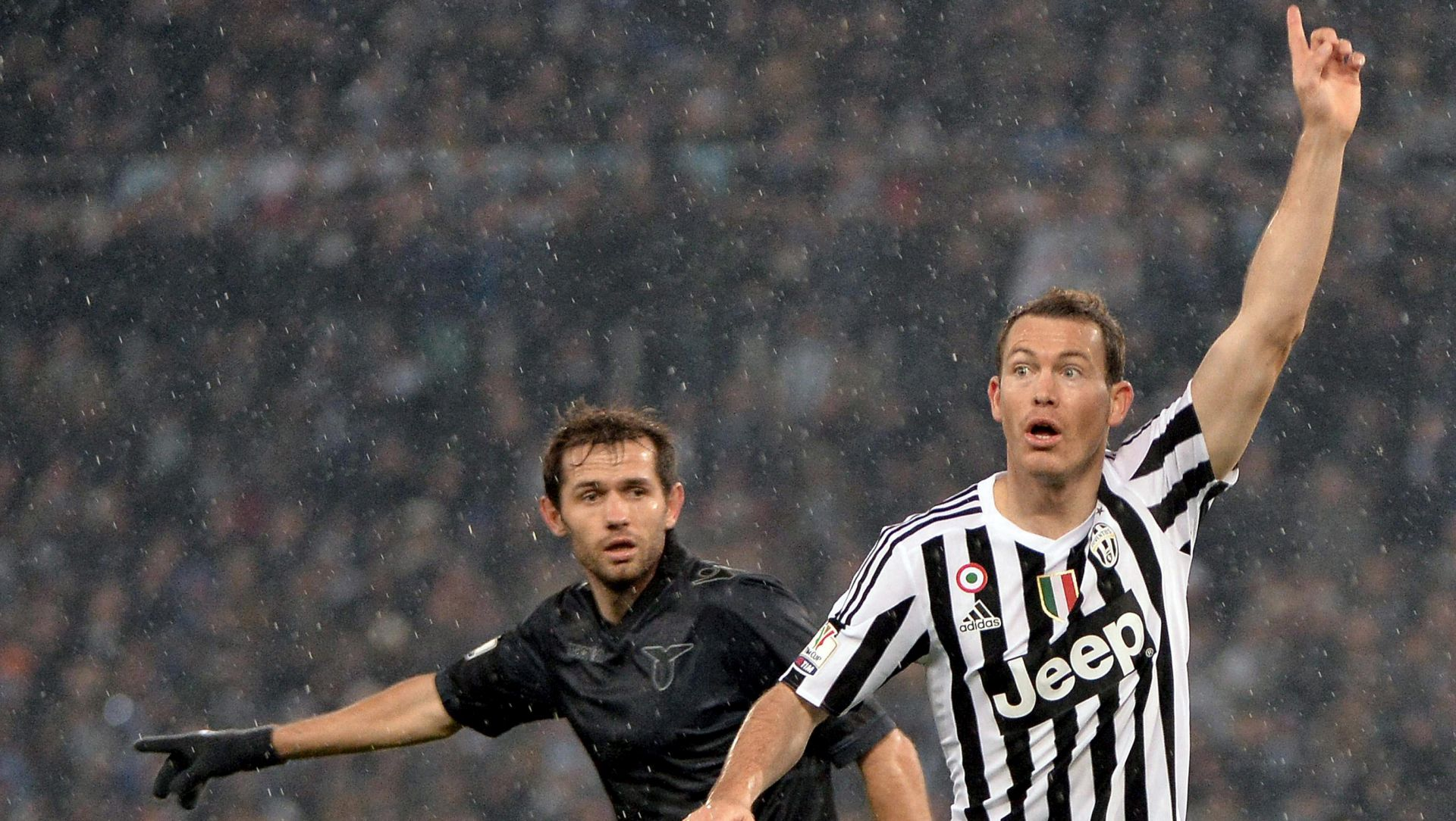 TALIJANSKI KUP Juventus posljednji polufinalist, nastupio Mandžukić