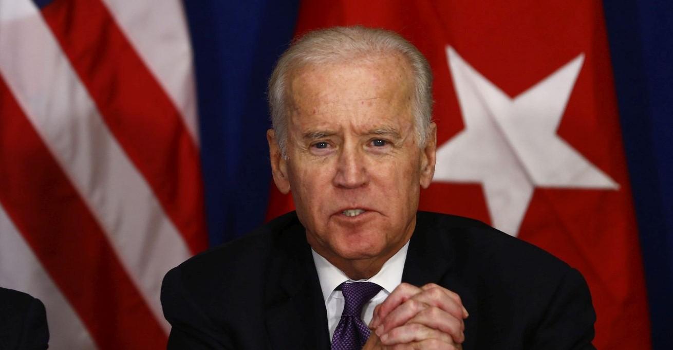 Američki potpredsjednik Biden kritizira napade na slobodu govora u Turskoj