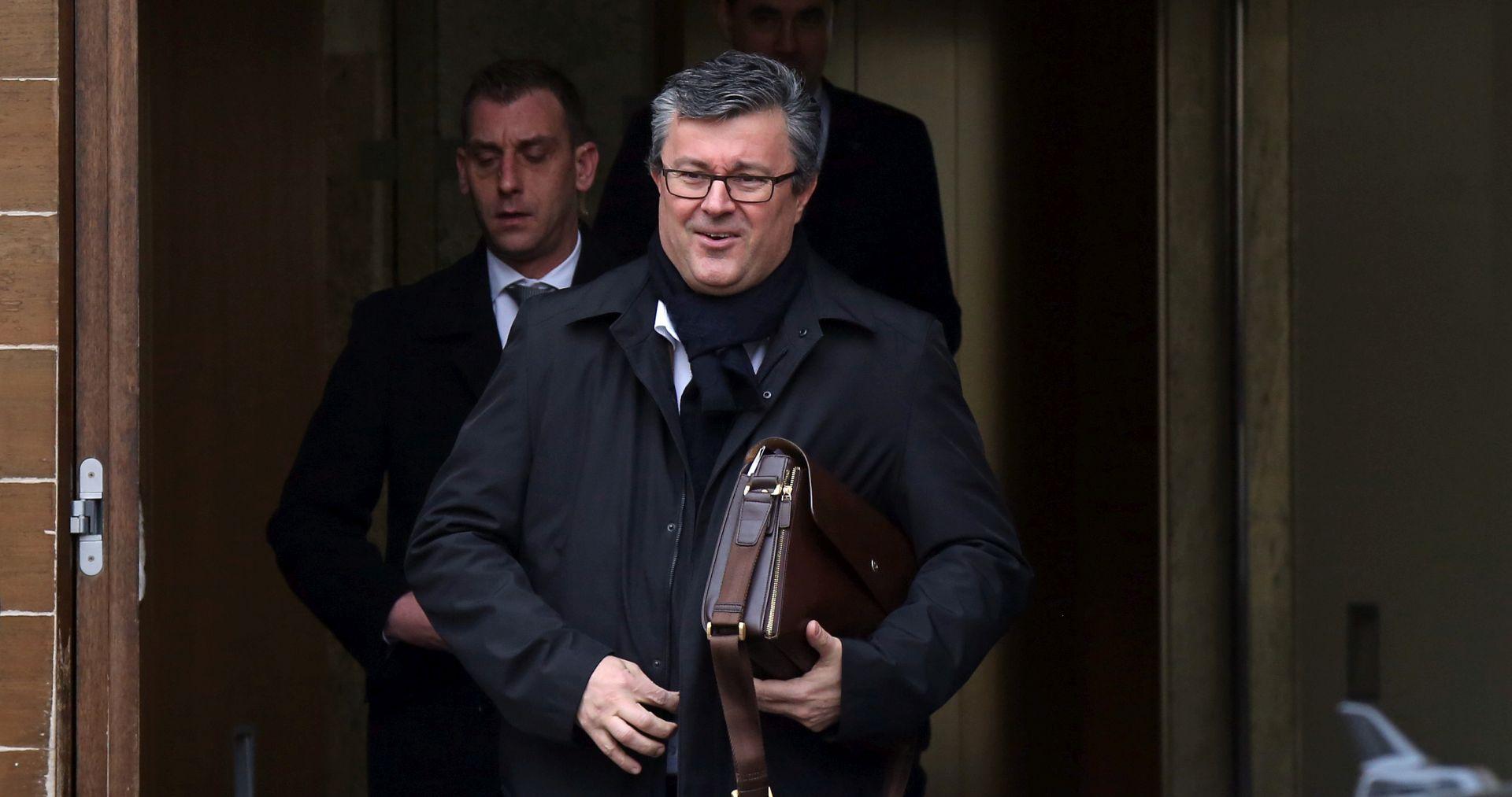 PRVI POTEZI NOVE VLADE Orešković: Drugi tjedan imamo sastanak s MMF-om