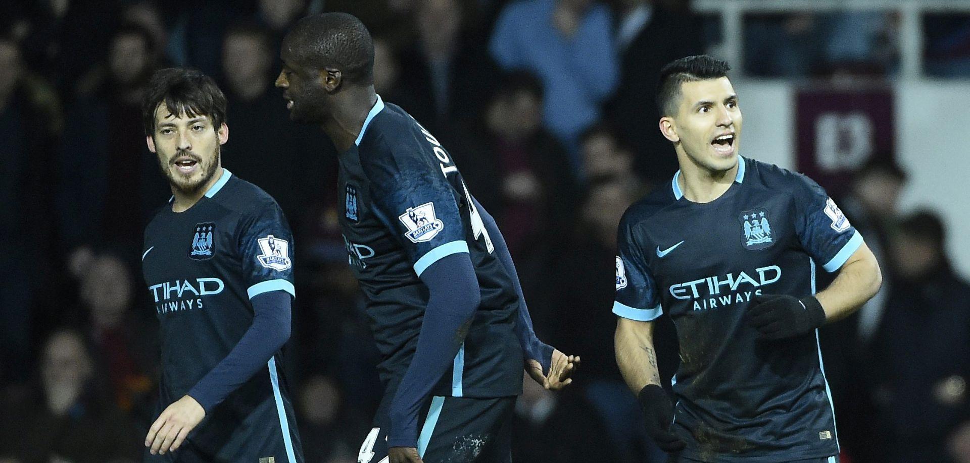 Manchester City izborio finale Liga kupa, tamo ga čeka Liverpool