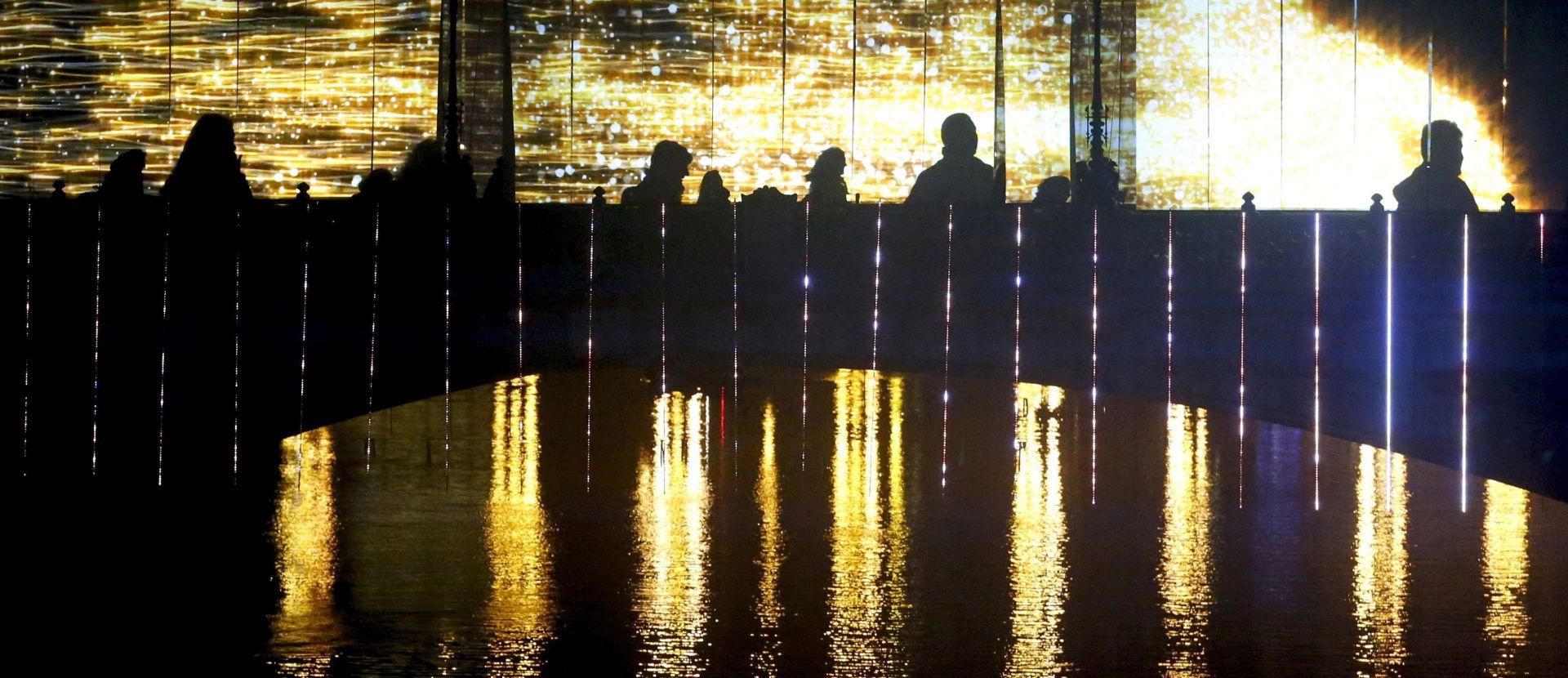 """San Sebastian, europska prijestolnica kulture, predstavio """"most suživota"""""""