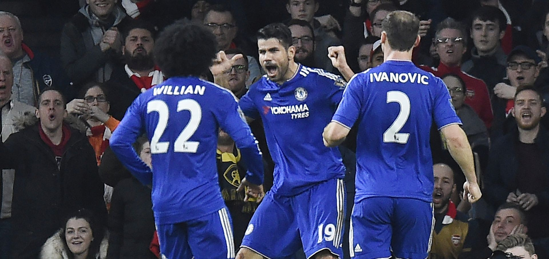 Chelsea napokon proigrao