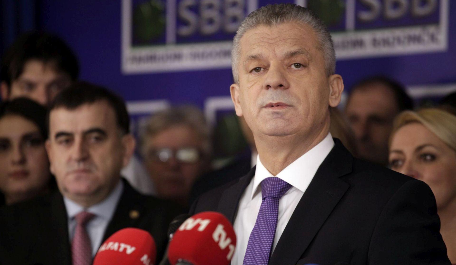 Radončić uoči uhićenja pripremao obračun s Izetbegovićem?