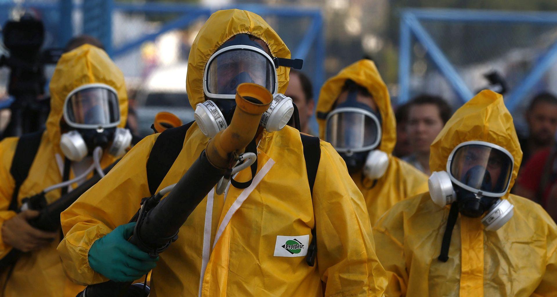 Znanstvenici: Zika virus opasniji nego što se misli