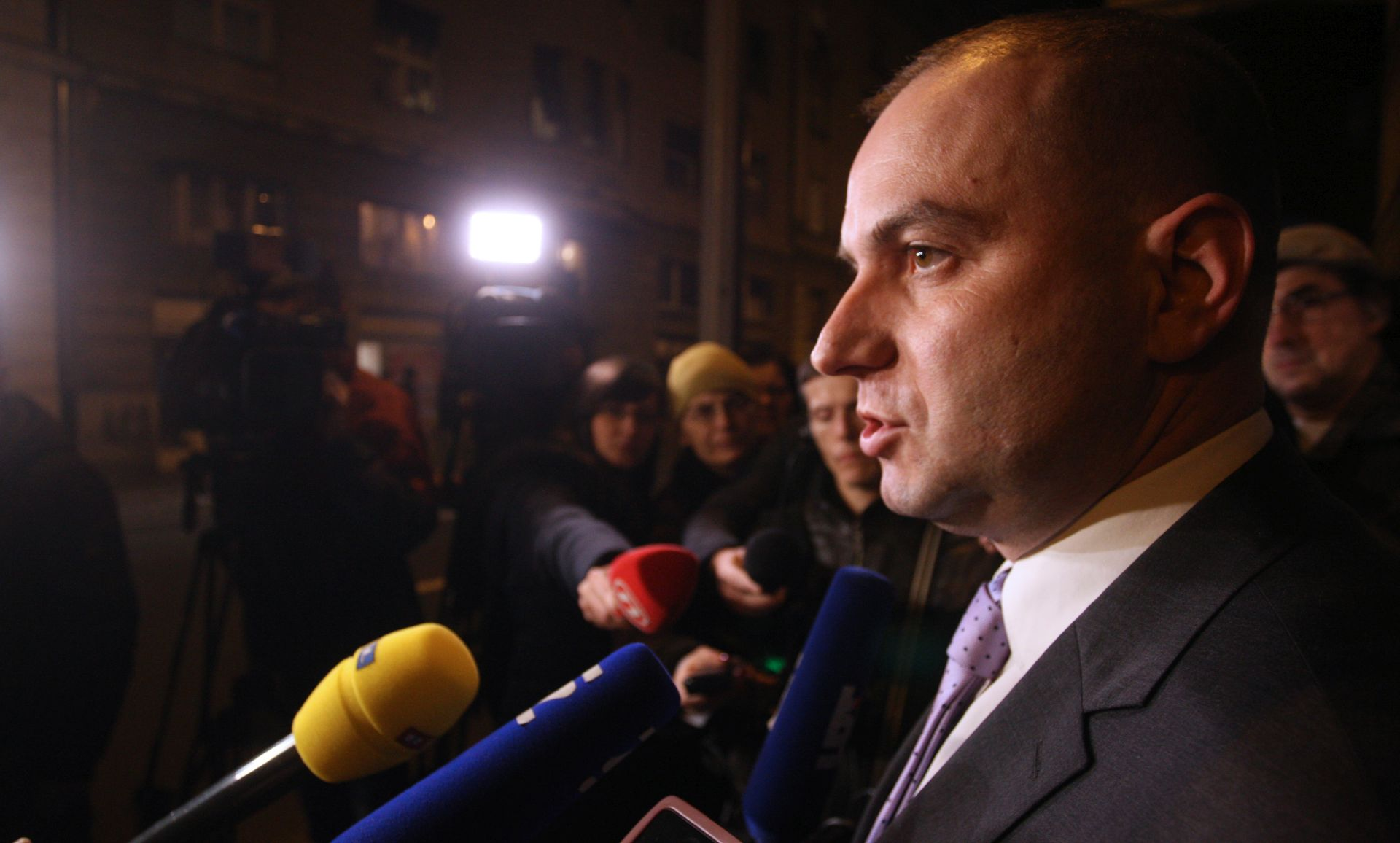 """MIROSLAV ŠIMIĆ (MOST) """"Ako su dokumenti autentični, za Crnoju nema mjesta u hrvatskoj Vladi"""""""