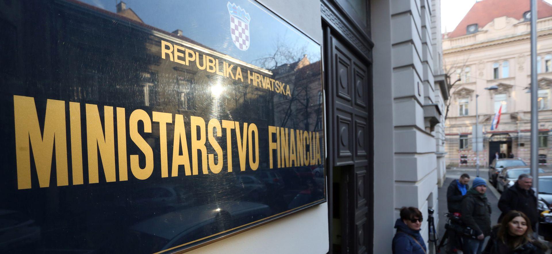Predstavnici Udruge Franak kod ministara financija i pravosuđa