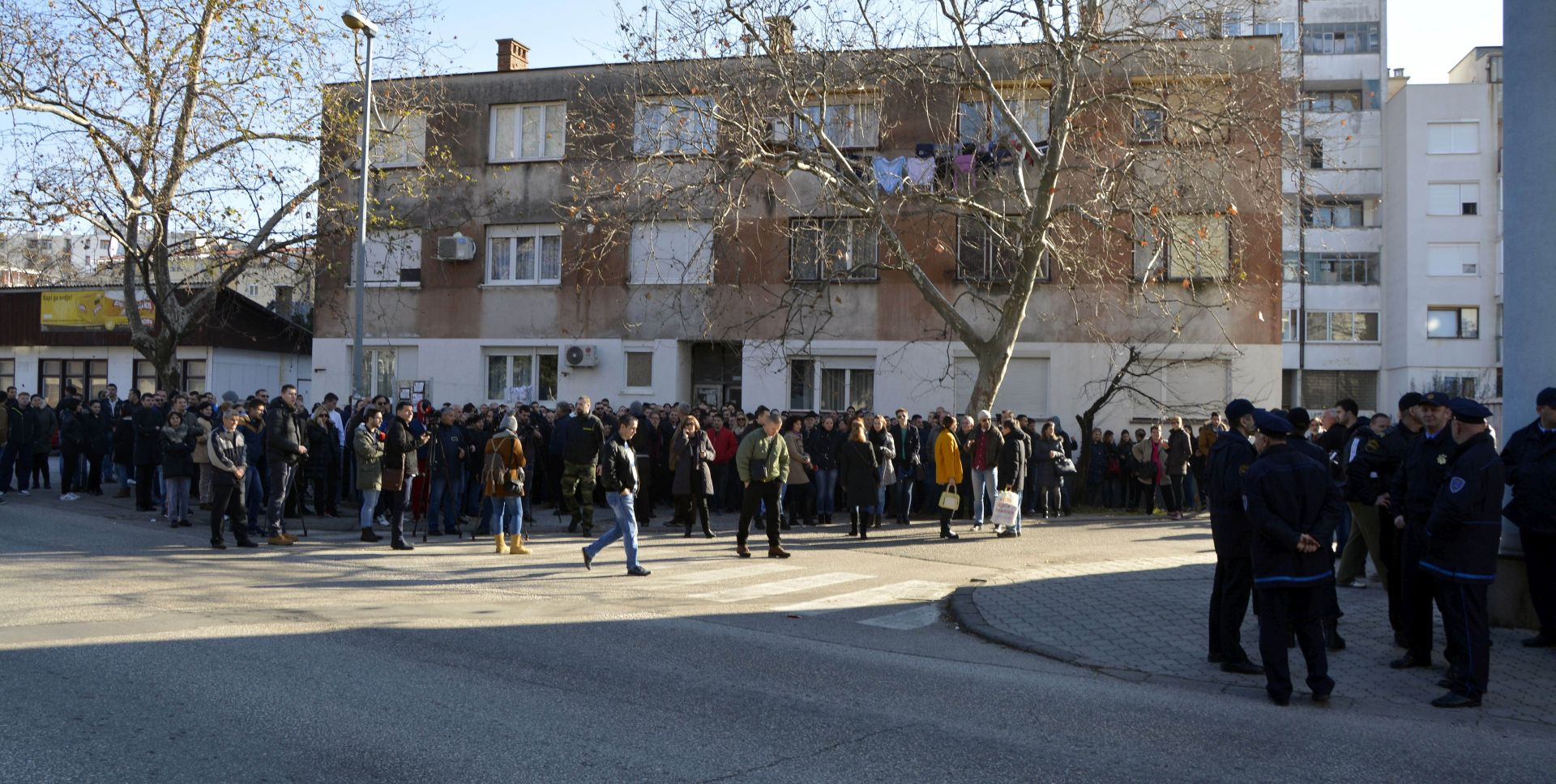 Obitelji i udruge upozoravaju da je u BiH još 8000 nestalih