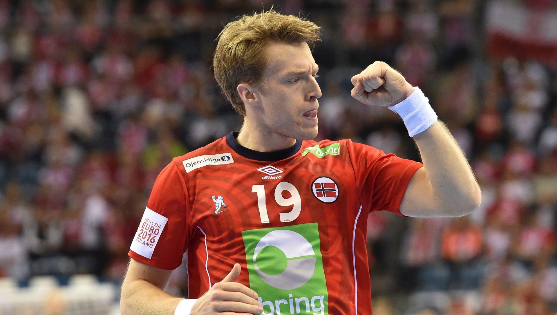 HRVATSKA SE NADA ČUDU Norveška pobijedila Francusku 29-24