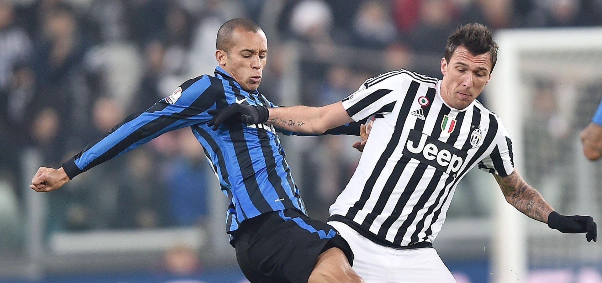 TALIJANSKI KUP Juventus slavio protiv Intera 3:0