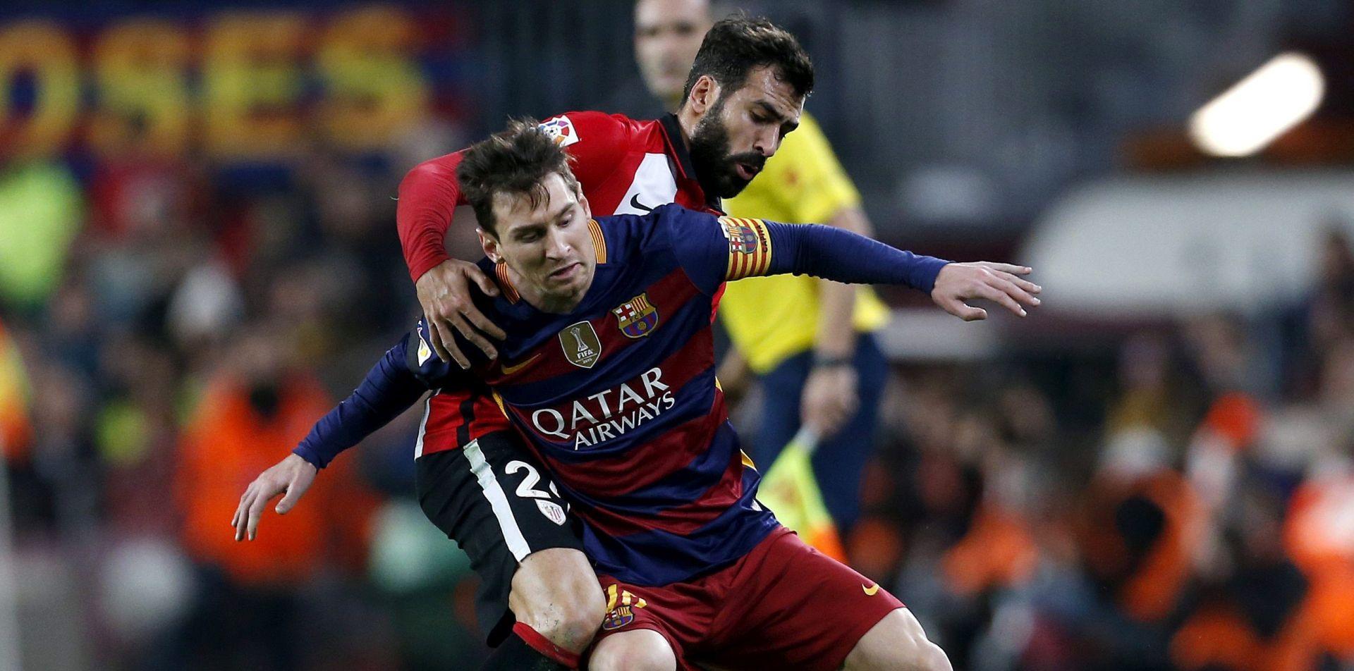 KUP KRALJA Barcelona bolja od Athletica, Celta izbacila Atletico