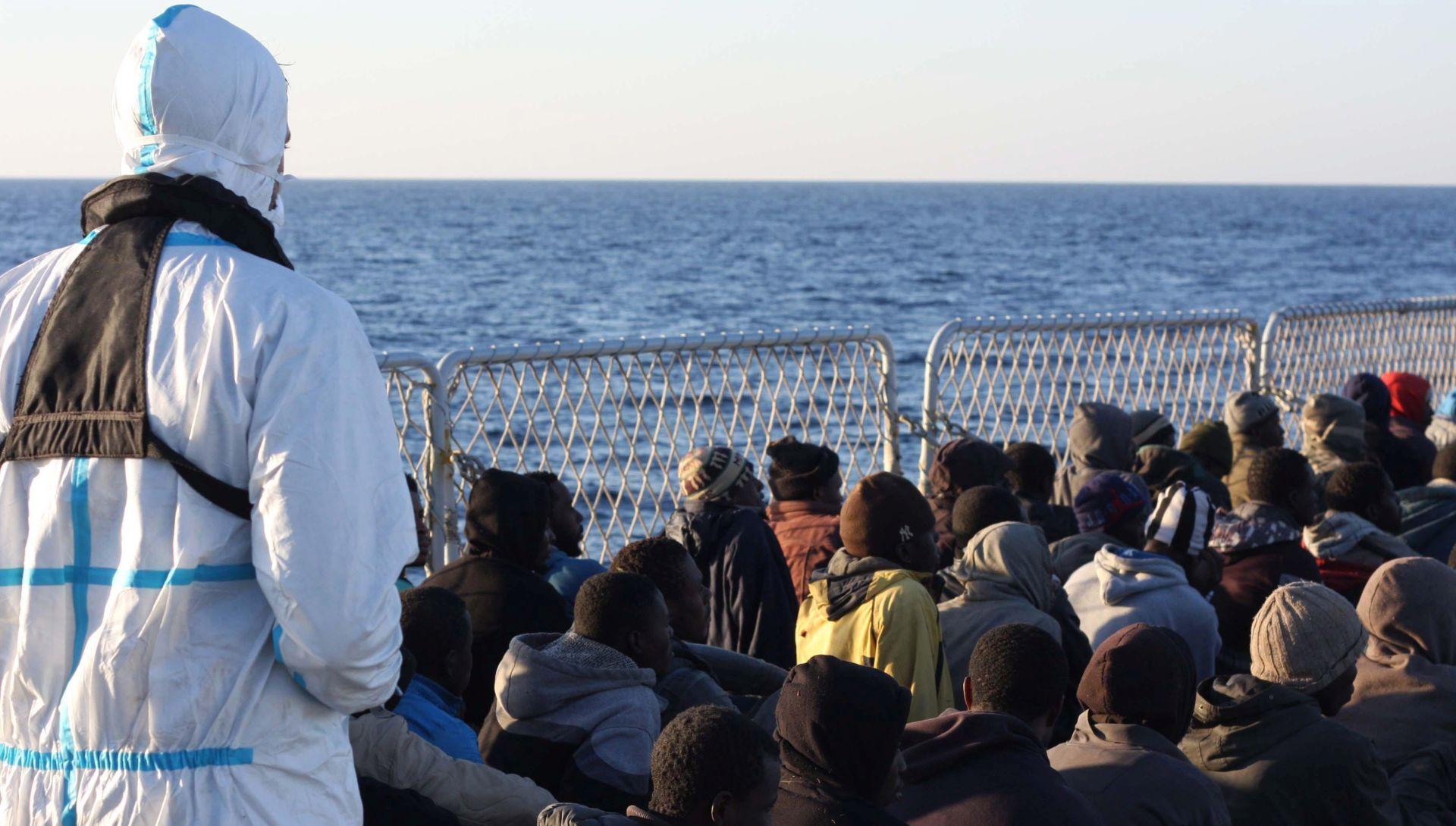 Švedska, Finska, Nizozemska žele vratiti migrante, nova utapanja u Sredozemnom moru