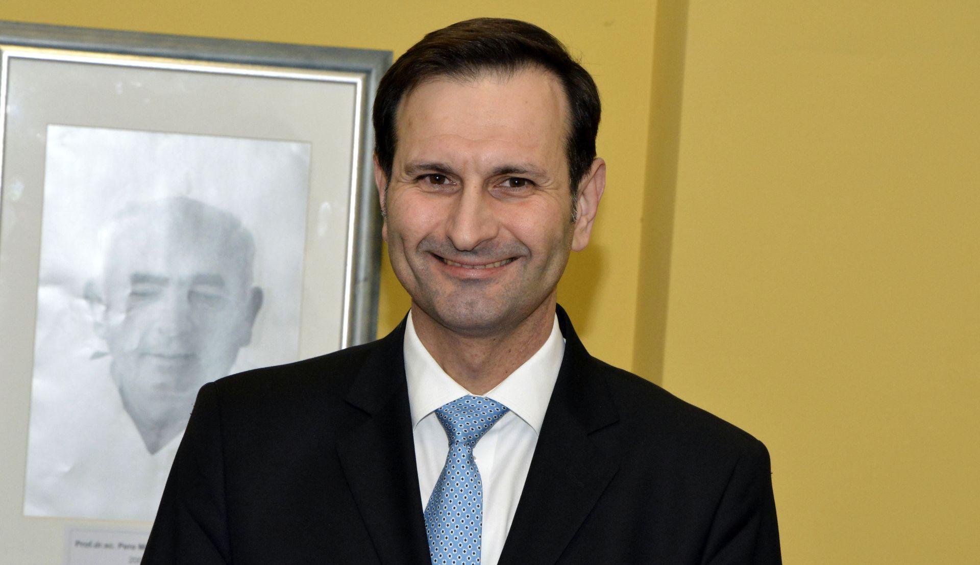 Kovač: Sloveniji nudimo mogućnost da se granični spor riješi bilateralnim pregovorima