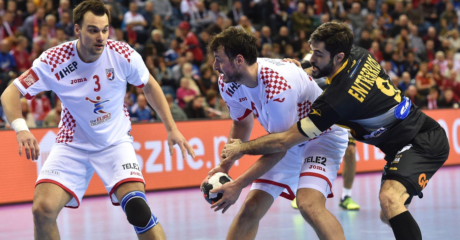 NIJE IŠLO Kauboji odlično startali, pa se 'smrzli', Španjolci zasluženo u finalu EURO-a