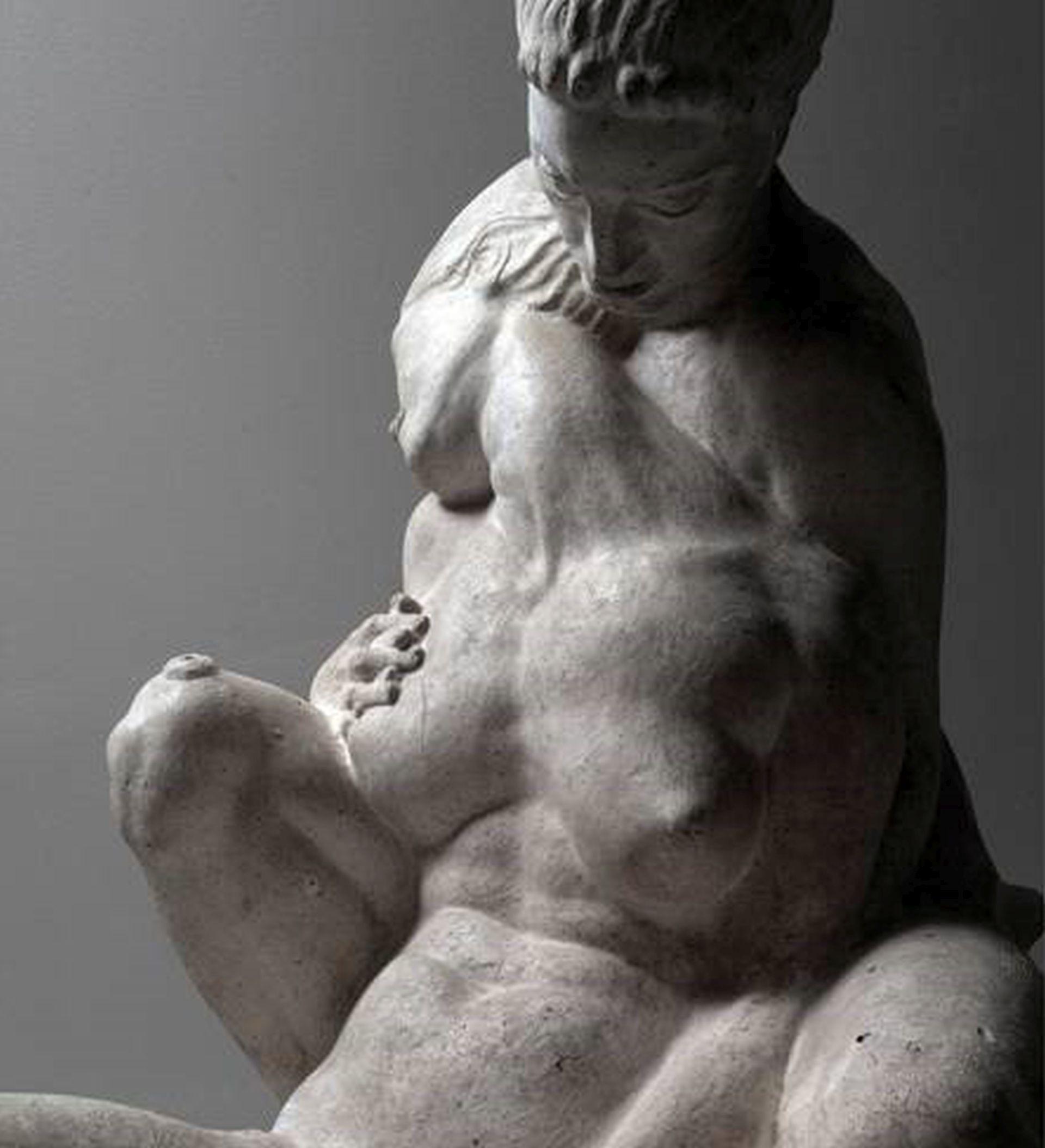 Gliptoteka HAZU: Meštrovićev opus kroz prizmu nagog tijela i erotskih čitanja