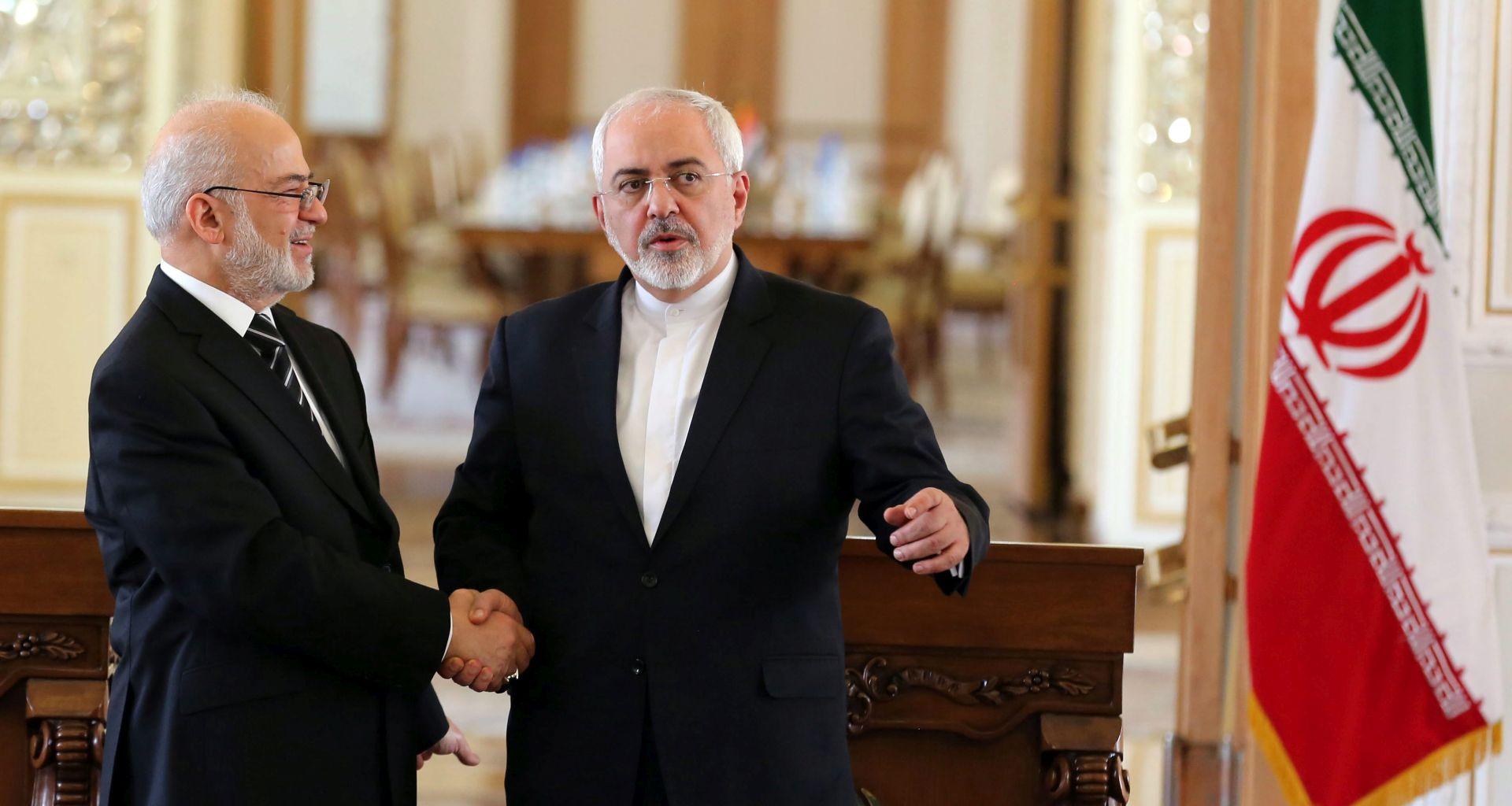 """Iran traži """"jamstva"""" potpisnika nuklearnog sporazuma"""