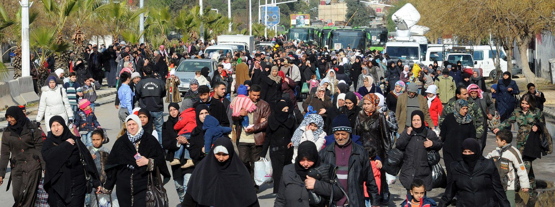 "VELEPOSLANIK: Ukrajina odbacuje tvrdnje Poljske o ""milijun izbjeglica"""