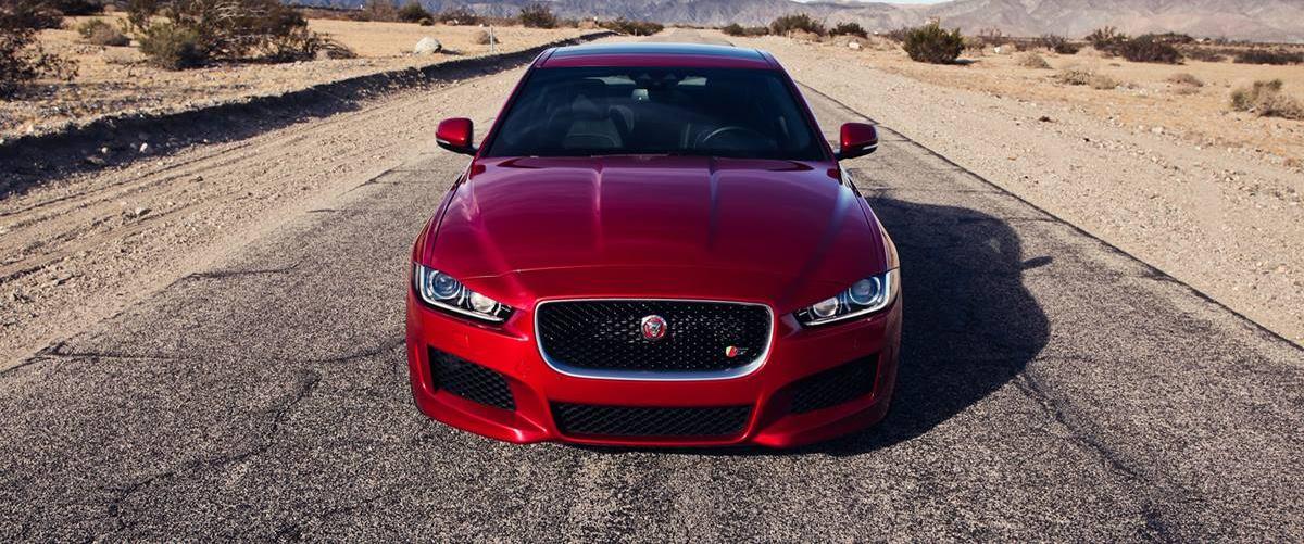 VIDEO: ADAC-ov test za luksuzni Jaguar XE