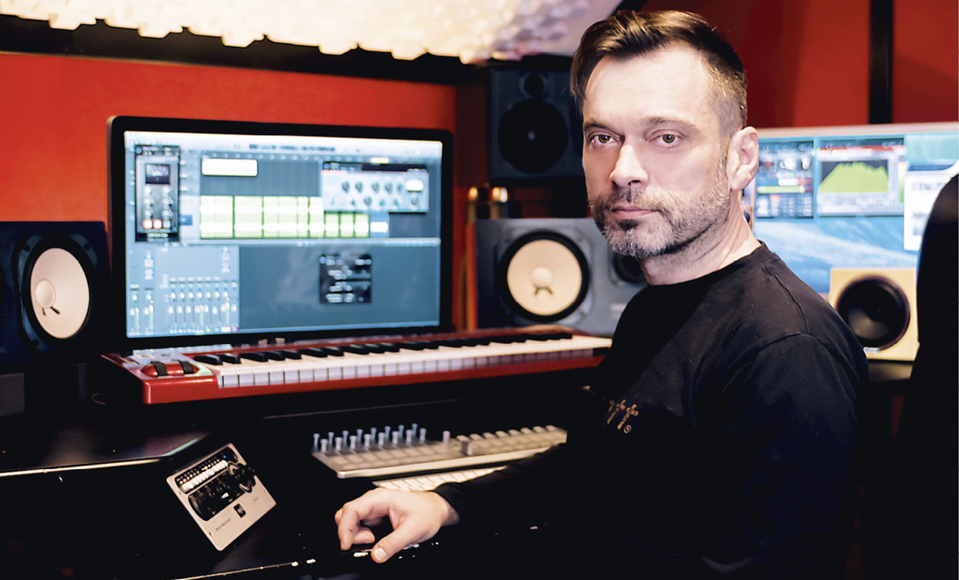 INTERVJU Krešimir Tomec: 'Kako sam stvorio hit album najuspješnijeg japanskog boy benda'