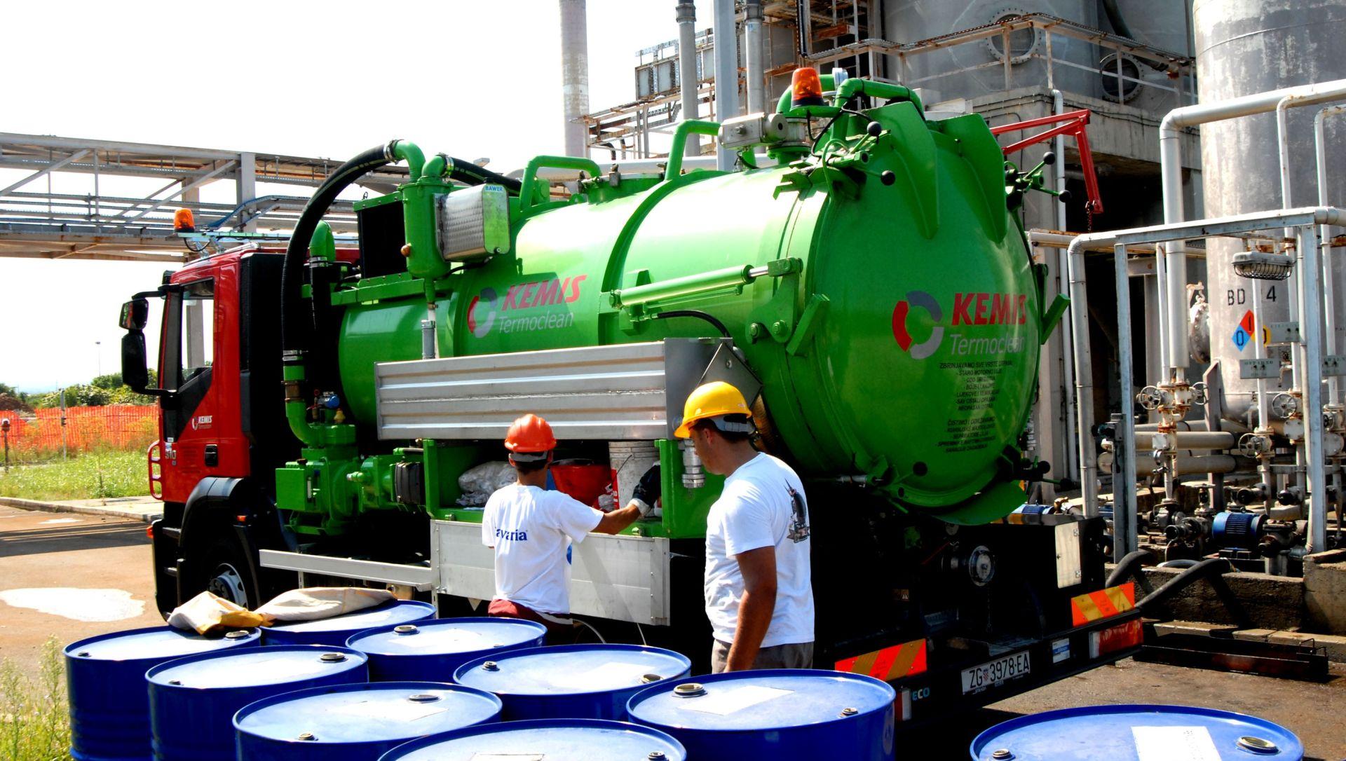 VELIKI TROŠKOVI: Zatvaranje pogona Dina Petrokemije i briga o kemikalijama procijenjeni na 10 milijuna eura