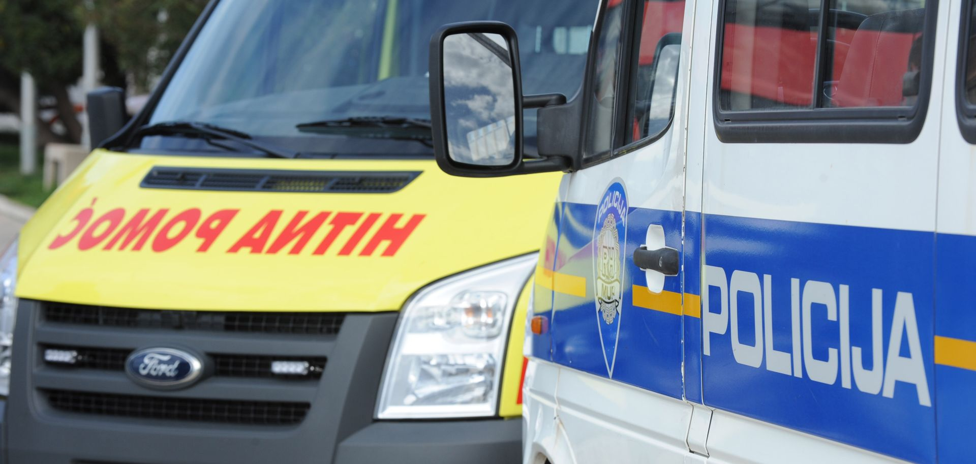PROMETNA U DUBROVNIKU Policajac izvan službe ozlijedio dvije osobe