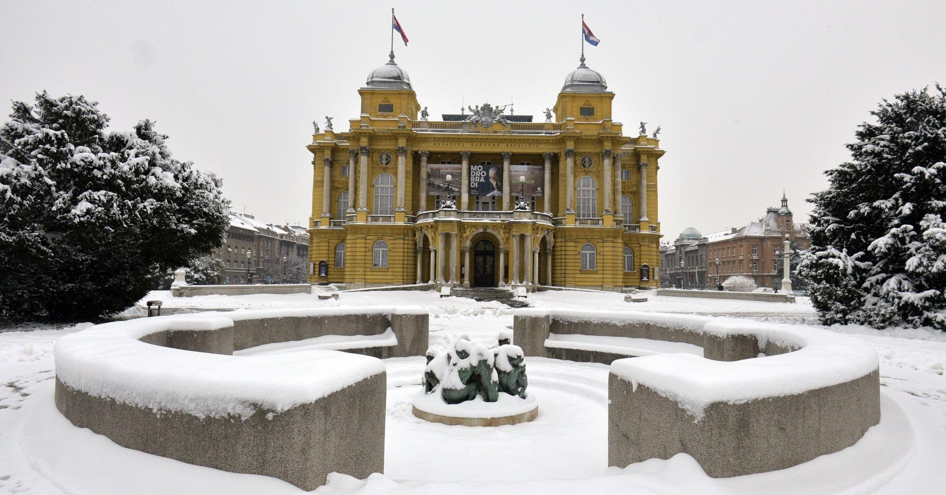 """""""Nove pustolovine Don Quijotea"""" Tariqa Alija u veljači u HNK-u Zagreb"""