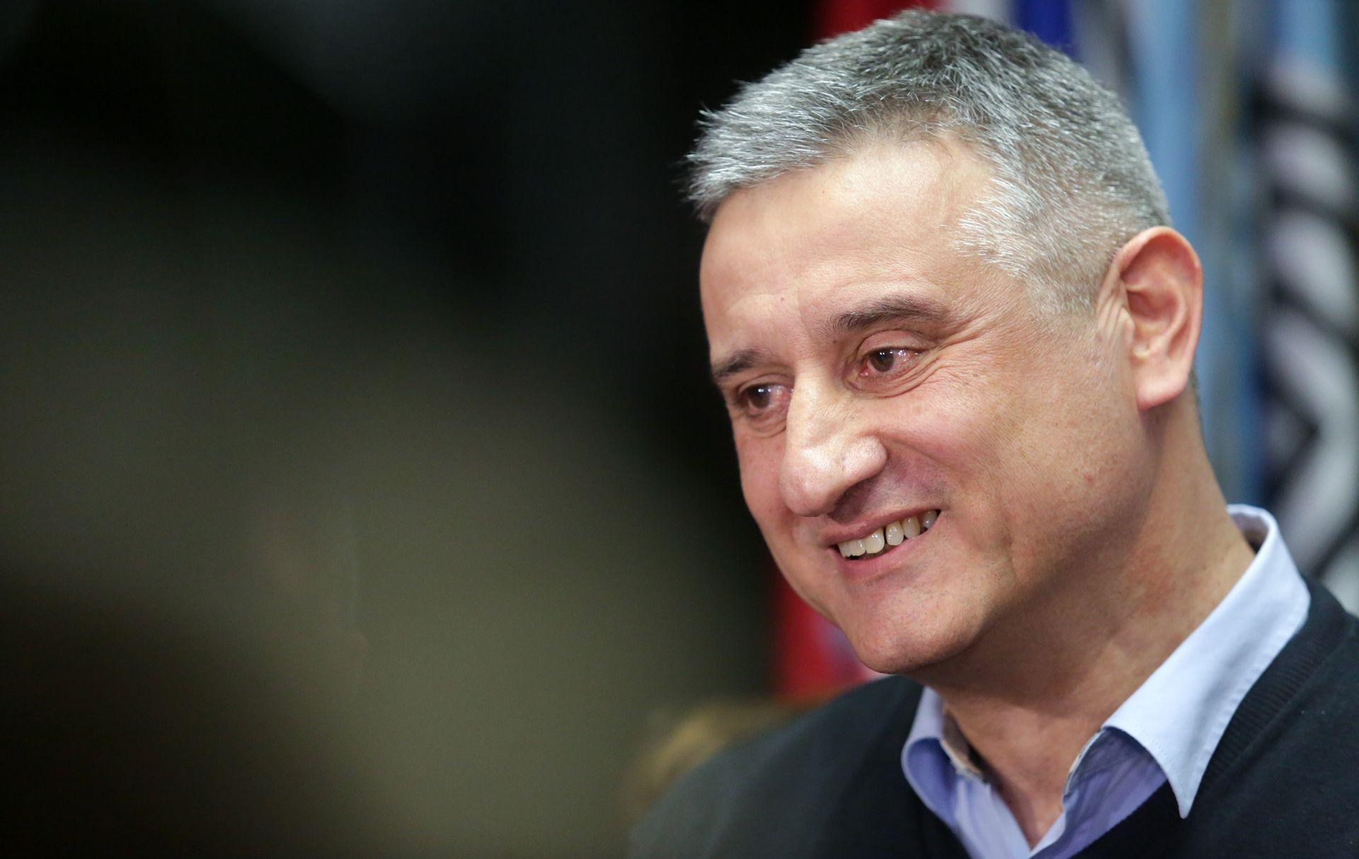 Karamarko snizio iznos odštetnog zahtjeva u tužbi protiv Nacionala