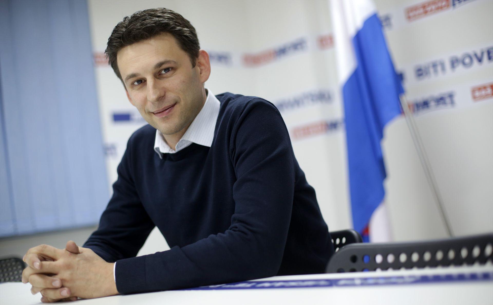 Petrov: Spremna lista kandidata za ministarska mjesta