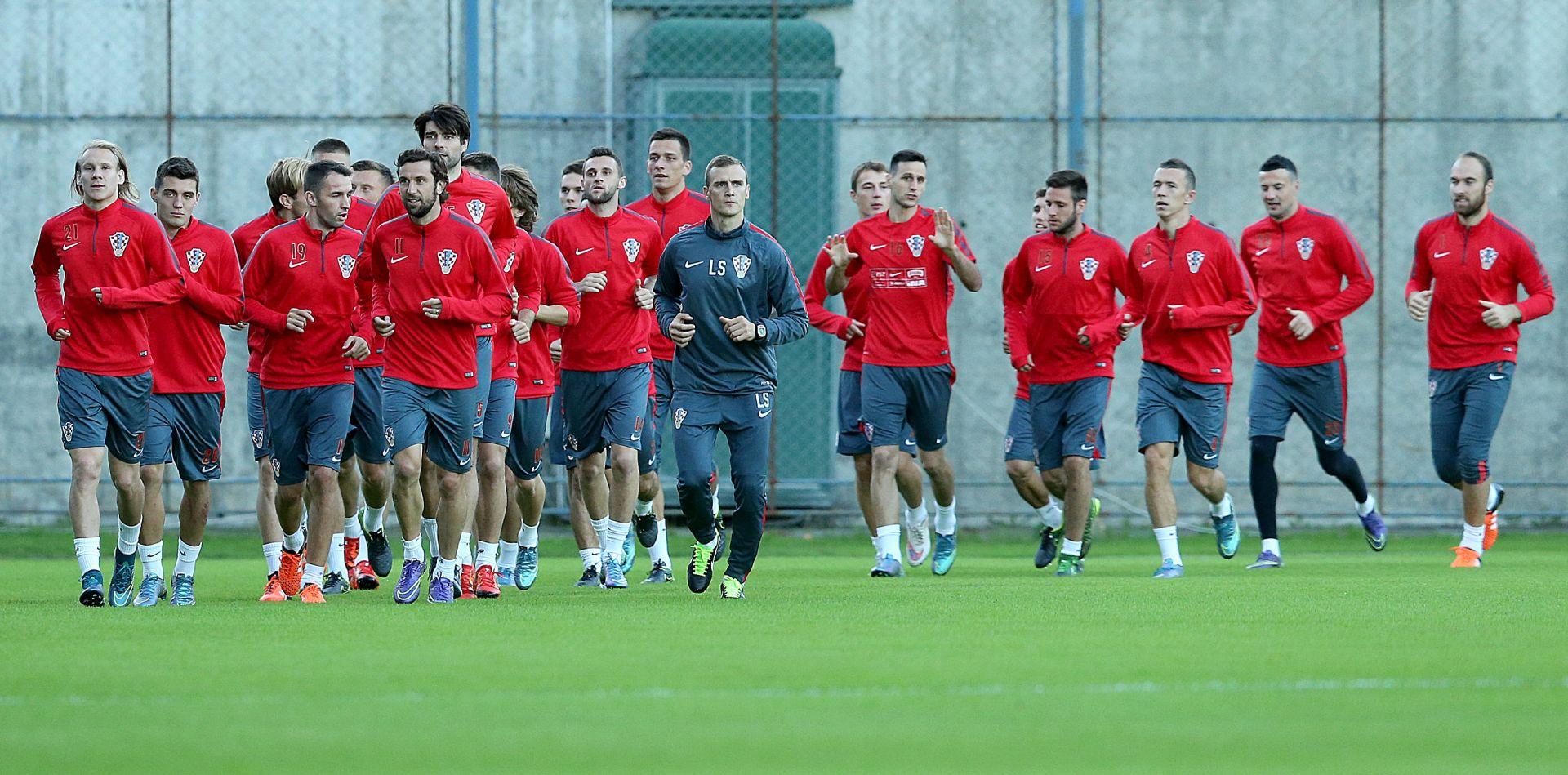 DEVETI SUSRET Hrvatska igra prijateljsku utakmicu protiv Izraela 23. ožujka