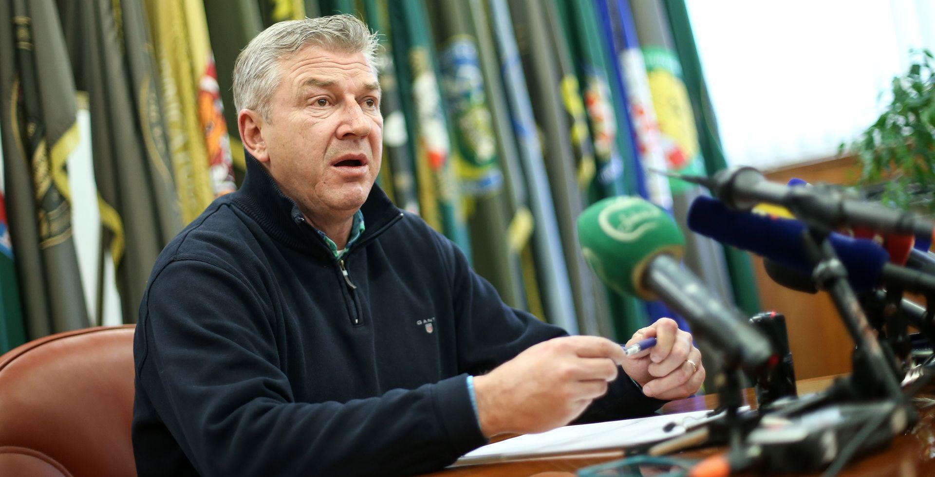 Ostojić: Slovenski zahtjevi jednostrani i nedogovoreni
