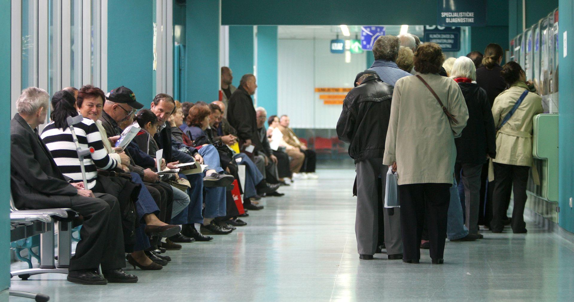 HZJZ: Do sada zabilježeno 118 slučajeva gripe