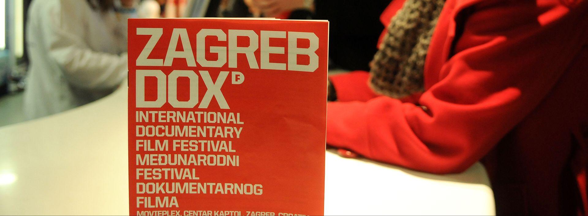 ZagrebDox: Gandini i Kirtadze gosti festivala