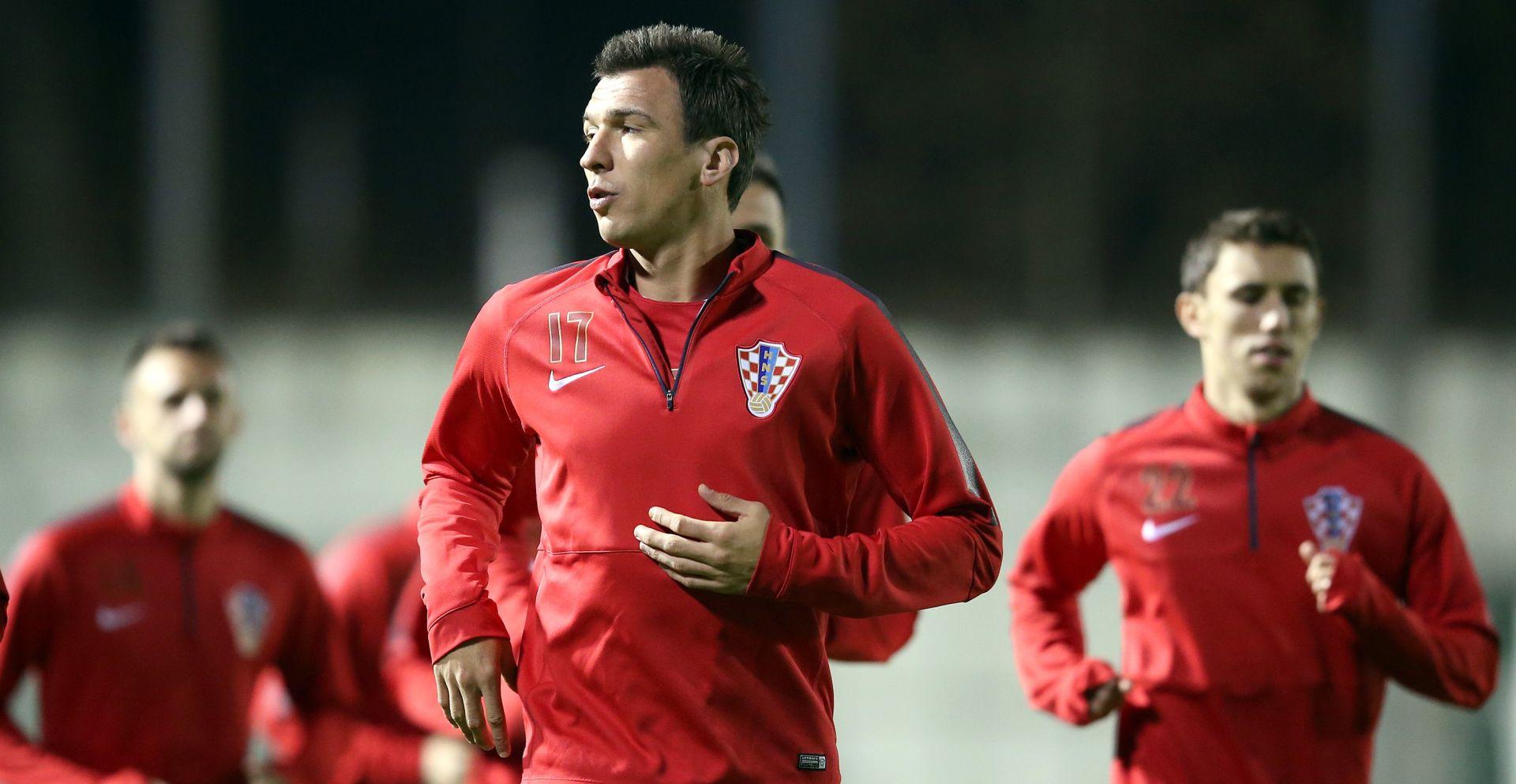 PRIPREME ZA EURO Dogovorena prijateljska utakmica s Mađarima 26. ožujka