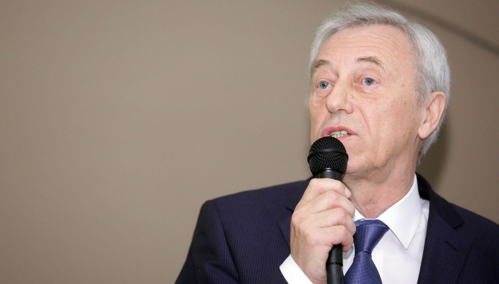 HSS u Vrbovcu obilježio 18. godišnjicu smrti Josipa Pankretića