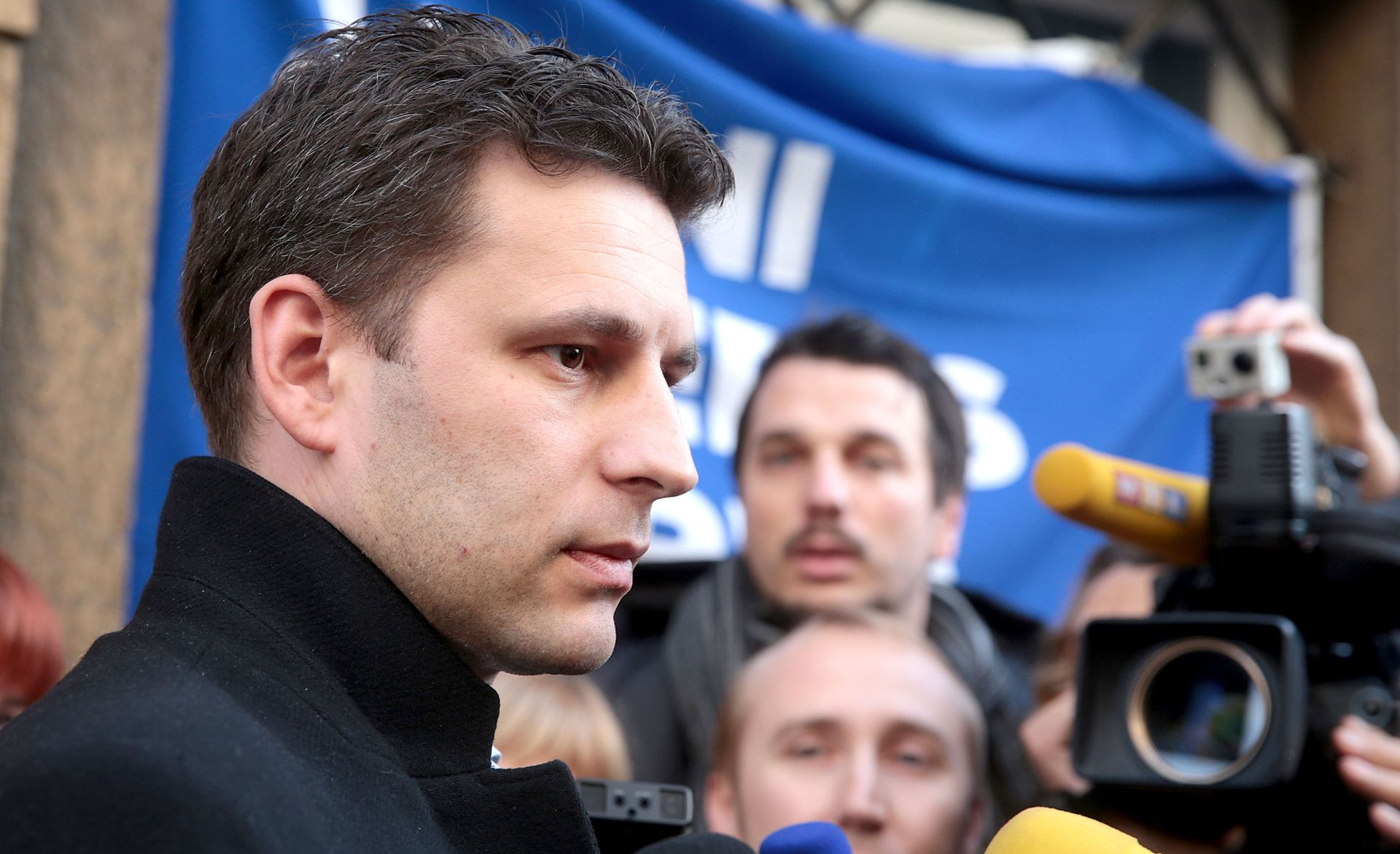 Petrov: Orešković počinje razgovarati s kandidatima o kojima postoji suglasje