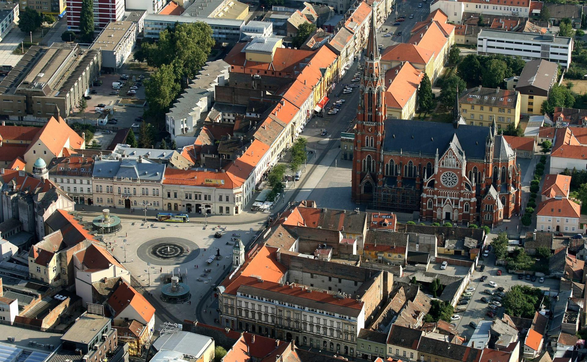 Osijeku u kandidaturi za Europsku prijestolnicu kulture 2020. pomažu slavonski gradovi