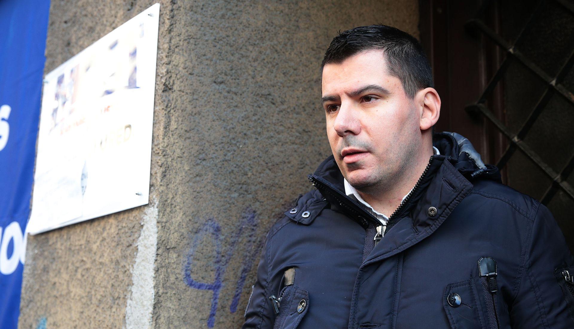 NIKOLA GRMOJA 'Nadam se da odluka u slučaju Rimac nije vezana uz novonastale političke okolnosti'