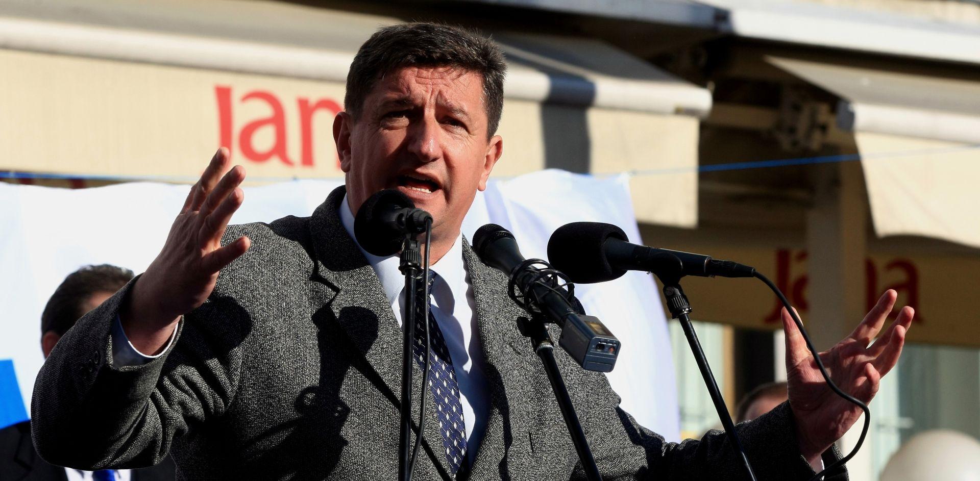 Obustavljena istraga protiv Sačića i Drlje zbog zločina u Ramljanima