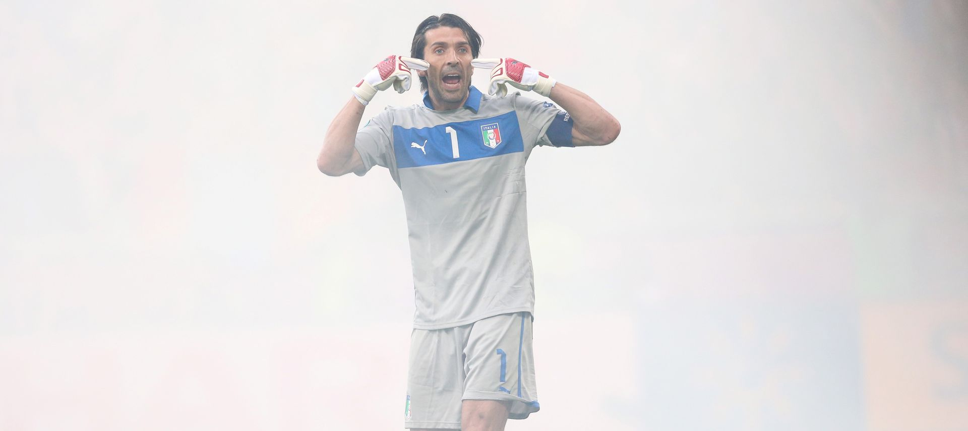 A GDJE JE BUFFON? Conte i Buffon bojkotirali glasanje za Zlatnu loptu