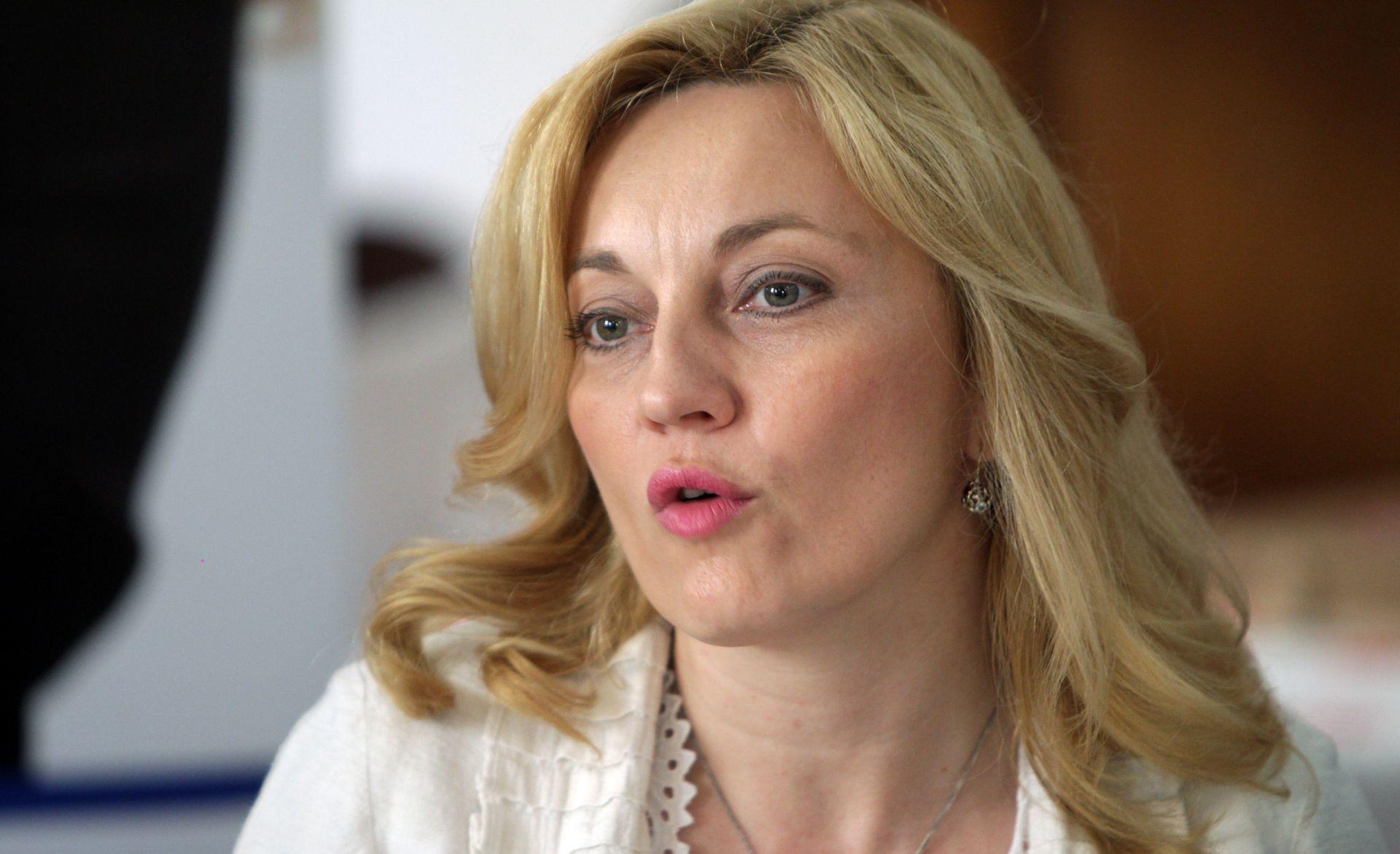 """Petir osnovala neformalnu skupinu """"Prijatelji Makedonije"""" u Europskom parlamentu"""
