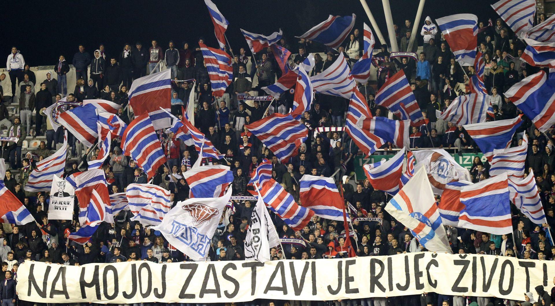 """'BILI' U RUKAMA NAVIJAČA? """"Naš Hajduk"""" i """"Tommy"""" potpisali ugovor o suradnji"""