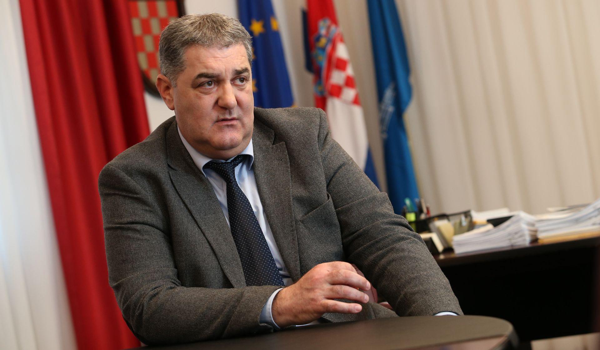 Baldasar: Milanović zbog poraza na eurospkim, lokalnim i parlamentarnim izborima ne može biti na čelu stranke