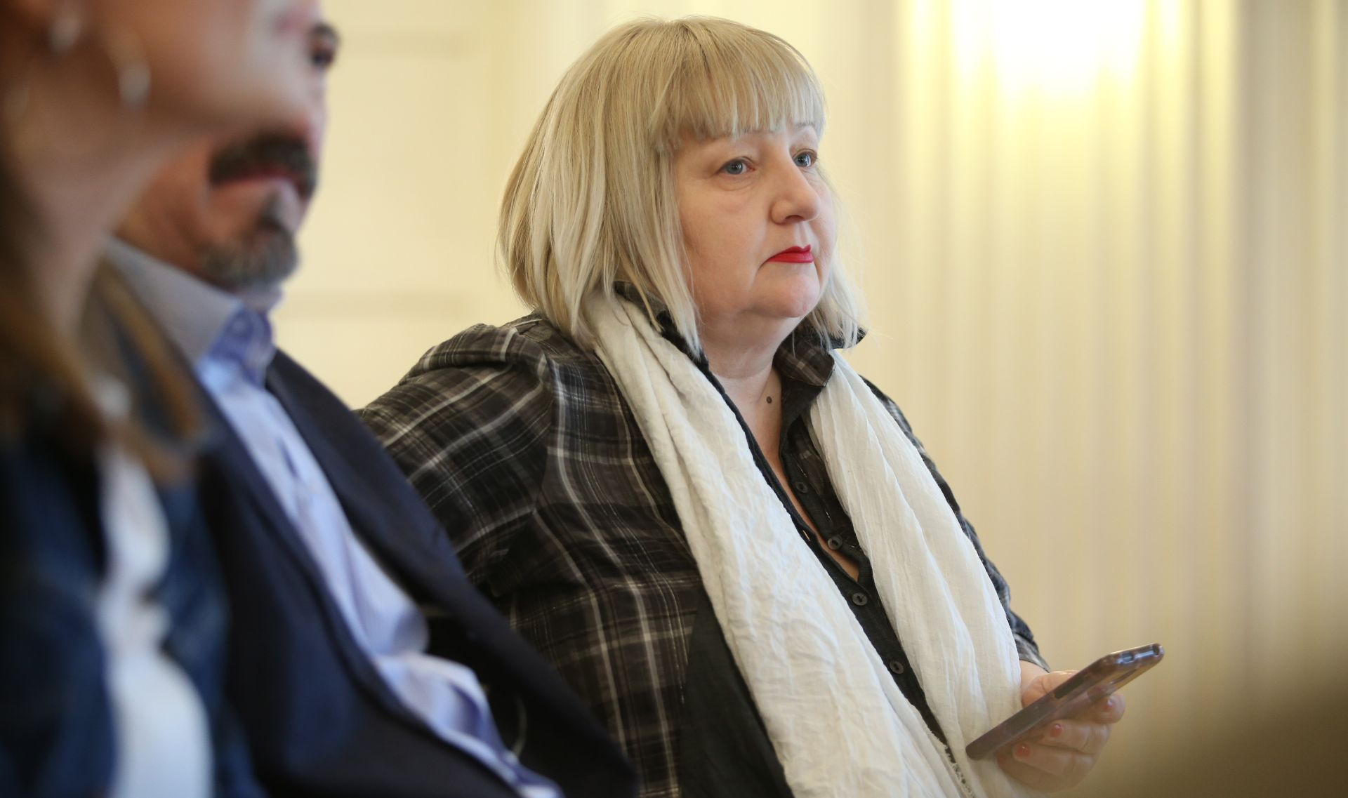 Sud presudio da je otkaz novinarki HRT-a Elizabeti Gojan nezakonit i vraća je na posao