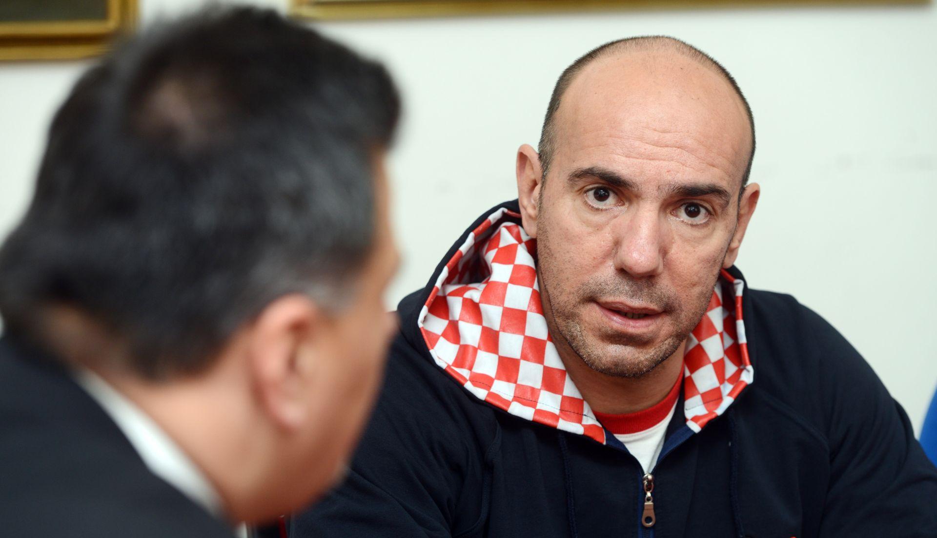 Izbornik Tucak: Protiv Malte nas očekuje jedna lakša utakmica