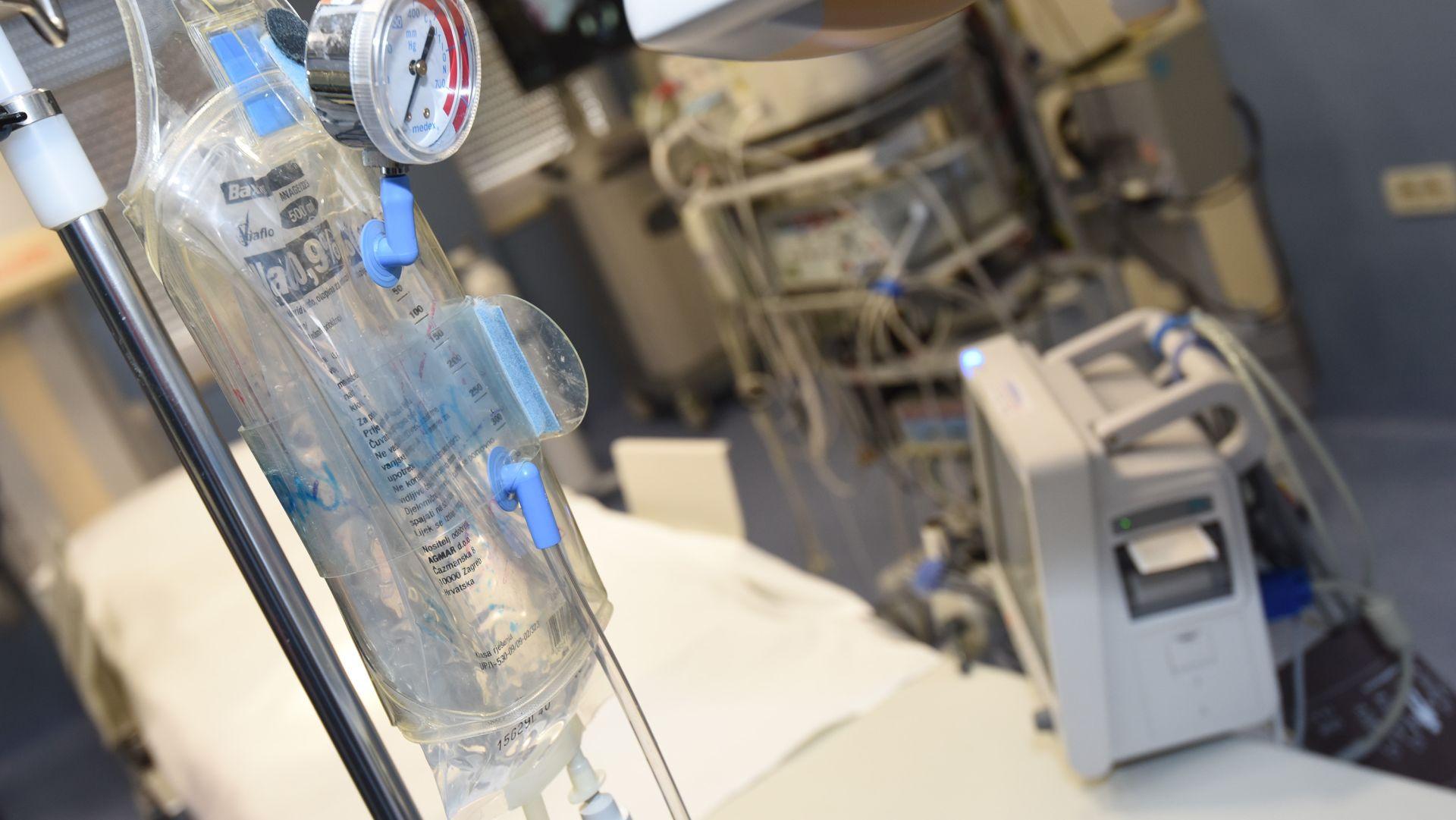 Ministarstvo zdravlja istražuje slučaj liječenja preminule bojnice HV-a