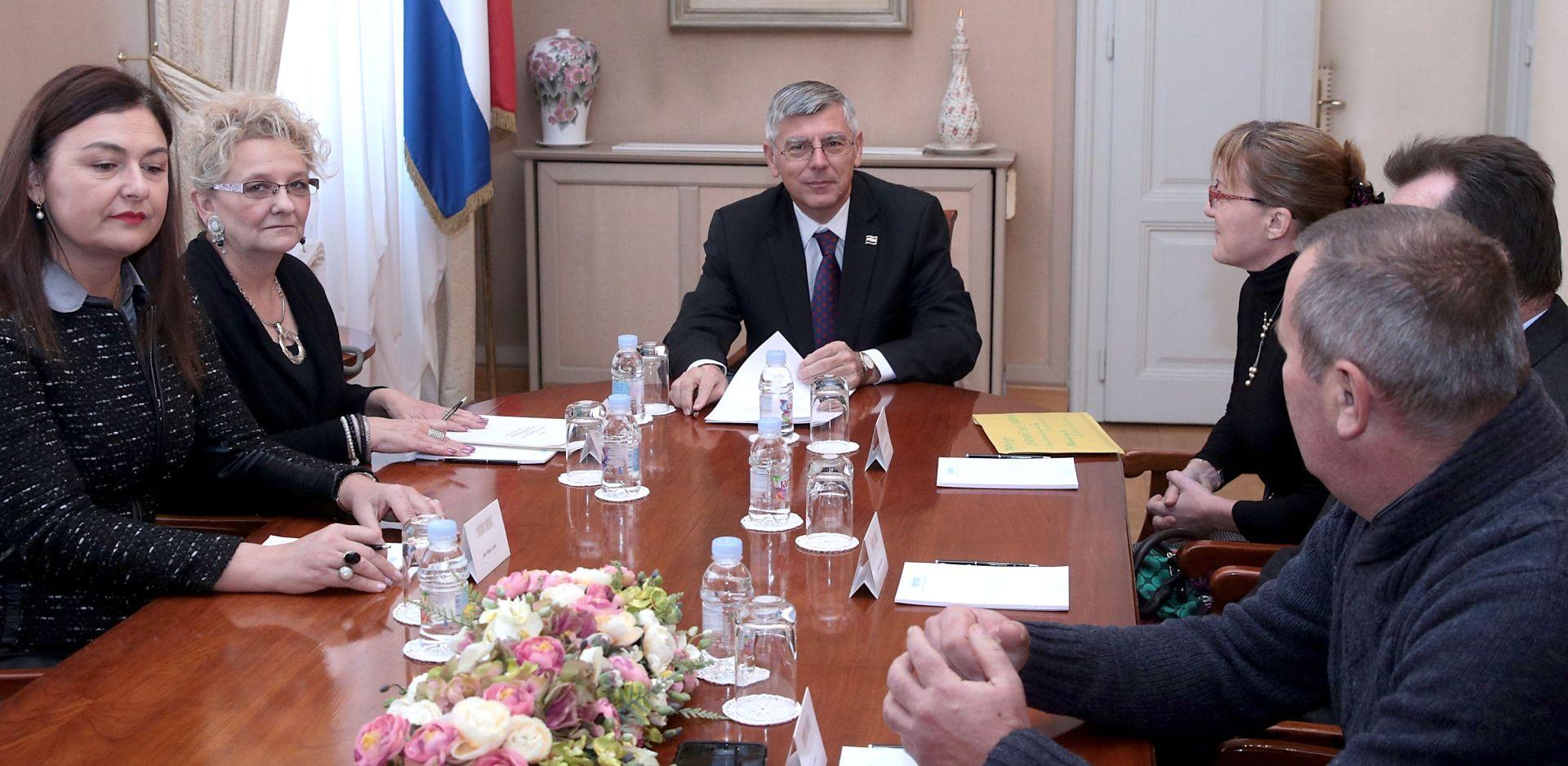 Reiner: Hitna helikopterska medicinska služba korisna je i potrebna Hrvatskoj