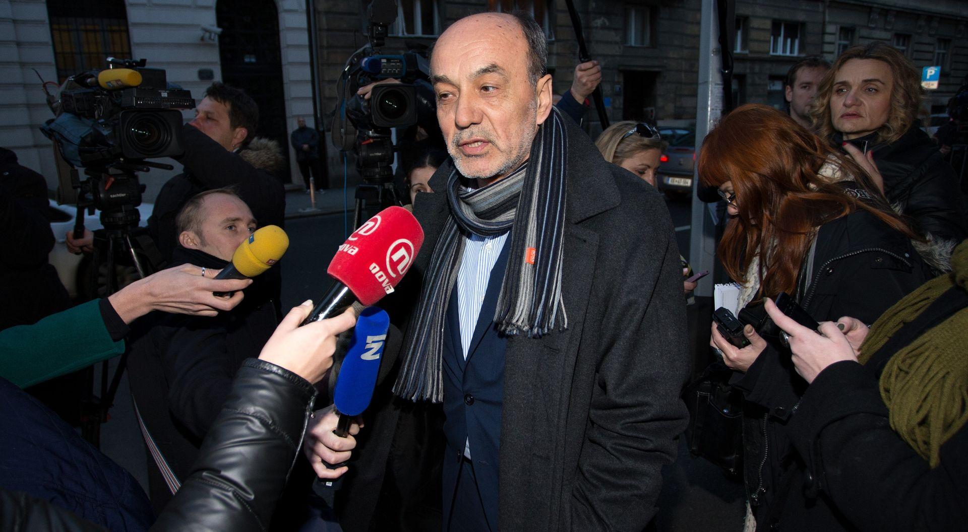 Martinović: Trojica zastupnika razmišljaju o napuštanju Mosta