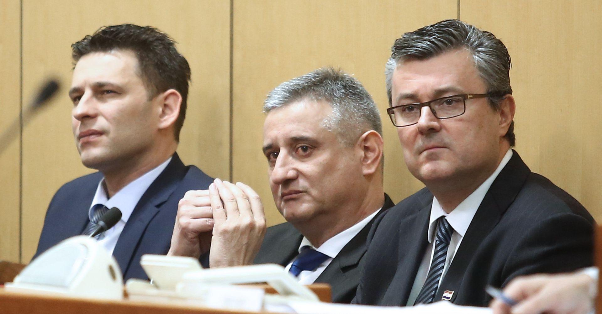 ISTRAŽIVANJE NOVE TV Što Hrvati misle o premijeru i o tome tko će donositi odluke u Vladi?