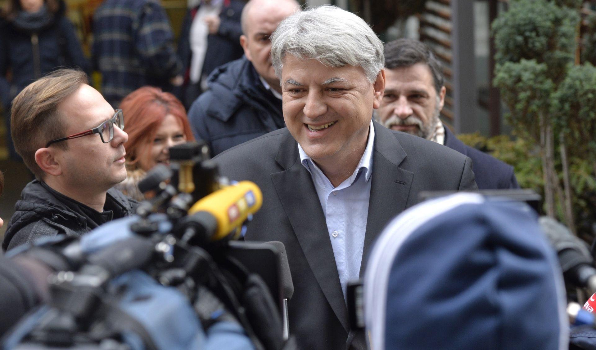 SDP odlučuje o raspisivanju unutarstranačkih izbora